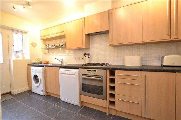 3 Bedrooms Semi Detached House for sale in Madley Brook Lane, WITNEY