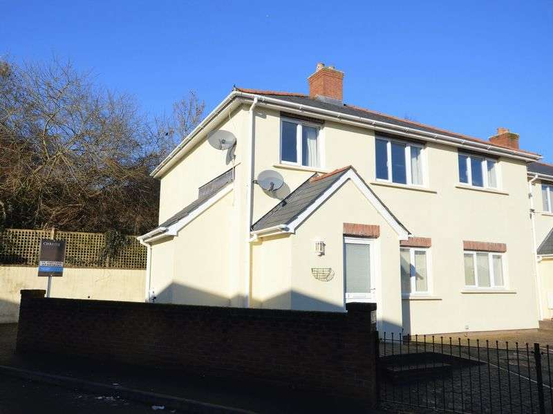 3 Bedrooms Property for sale in St Michaels Road, Abergavenny
