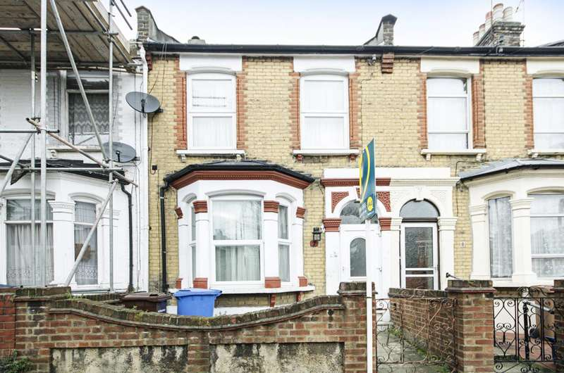 3 Bedrooms House for sale in Colne Road, Clapton, E5