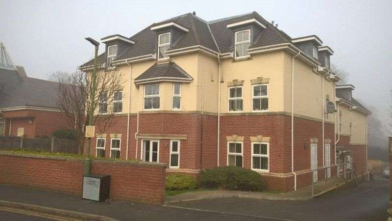 1 Bedroom Flat for sale in Southbourne Road, Bournemouth