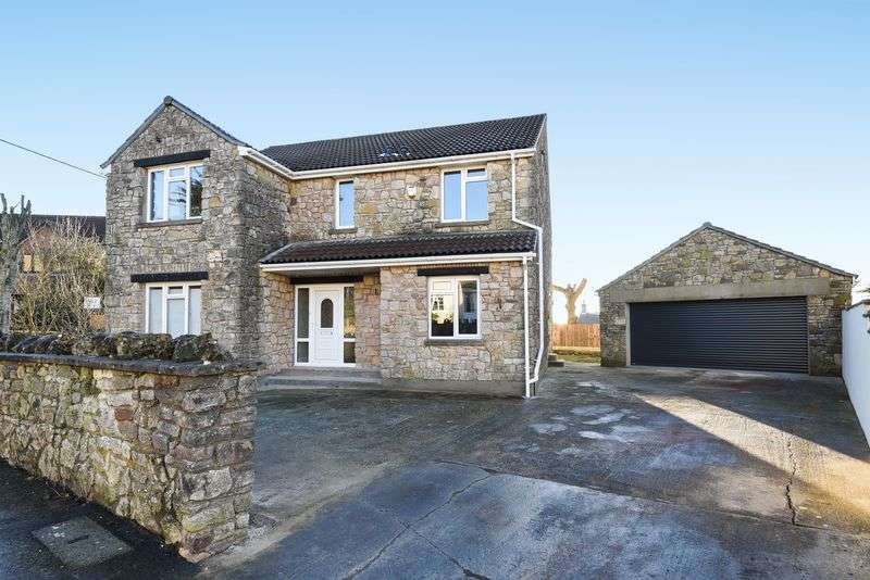 4 Bedrooms Detached House for sale in Orchard Close, Felton
