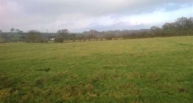 Land Commercial for sale in Crookwood, Potterne, Devizes