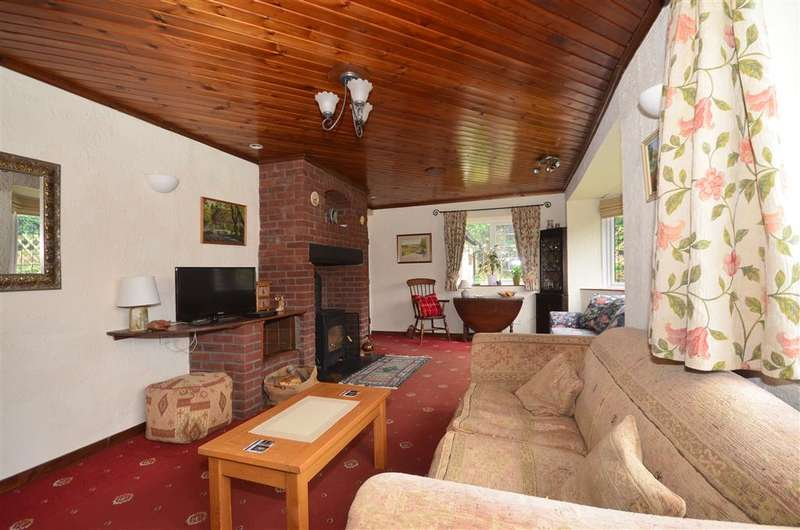 3 Bedrooms Unique Property for sale in Pett Bottom, Canterbury, Kent