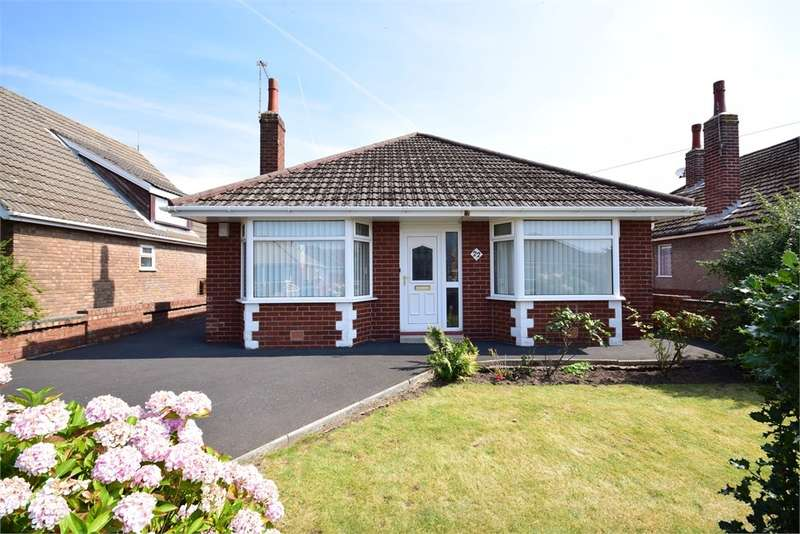 2 Bedrooms Detached Bungalow for sale in Formby Road, LYTHAM ST ANNES, FY8
