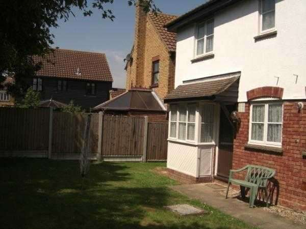 1 Bedroom Semi Detached House for sale in Hurrell Down, Boreham