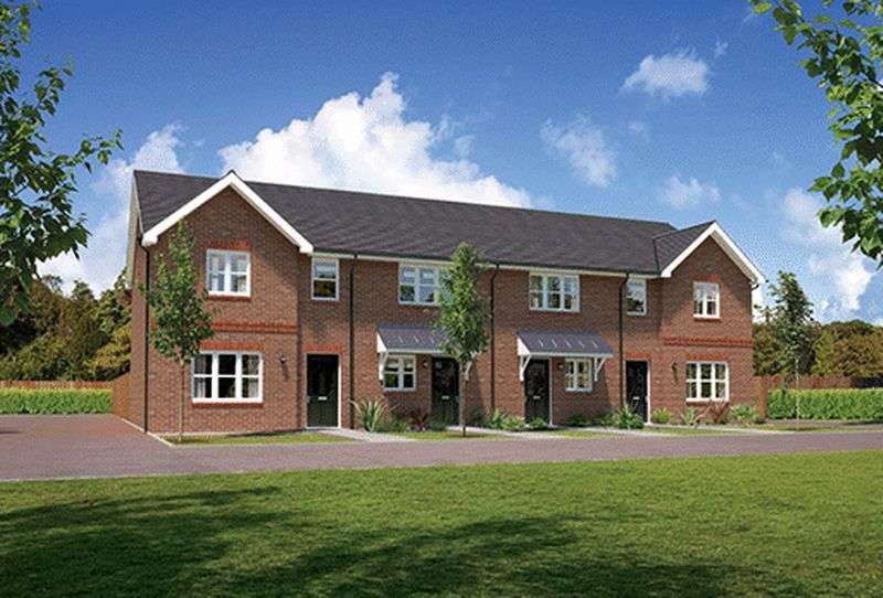 3 Bedrooms House for sale in Douglas Meadow, Bolton Road, Adlington