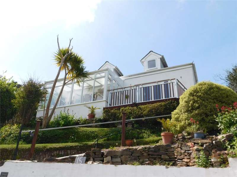 4 Bedrooms Detached Bungalow for sale in Bolenna Lane, Perranporth