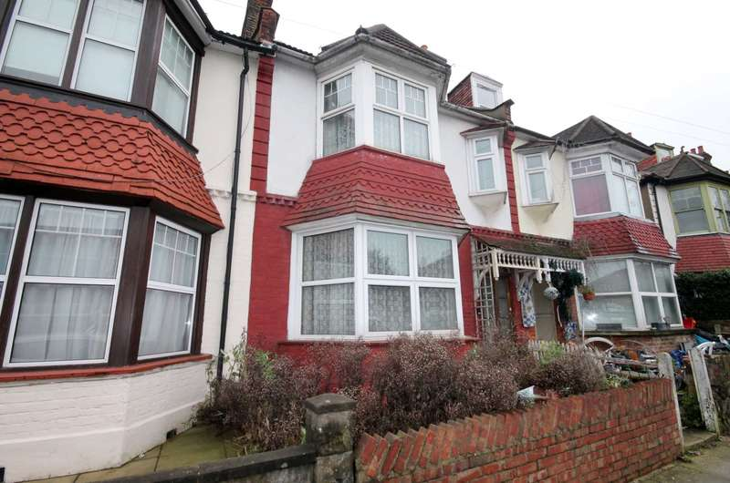 4 Bedrooms Terraced House for sale in Cavendish Avenue, New Malden