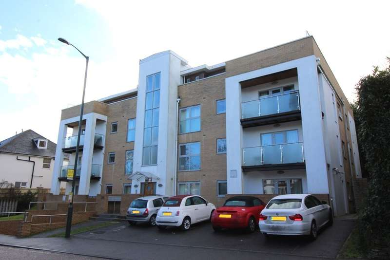 2 Bedrooms Apartment Flat for sale in 28 Surrey Road, Westbourne, Bournemouth
