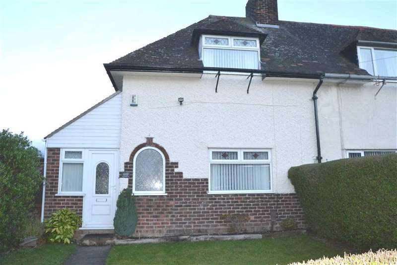 2 Bedrooms Property for sale in New Chester Road, Bromborough, Wirral