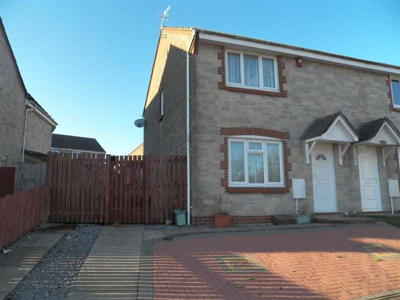 3 Bedrooms Property for sale in Parc Morlais, Llangennech
