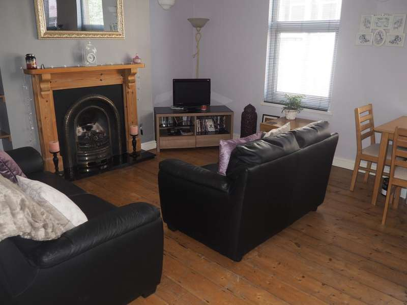 2 Bedrooms Apartment Flat for sale in Jameson Street, Hull, HU1 3LX