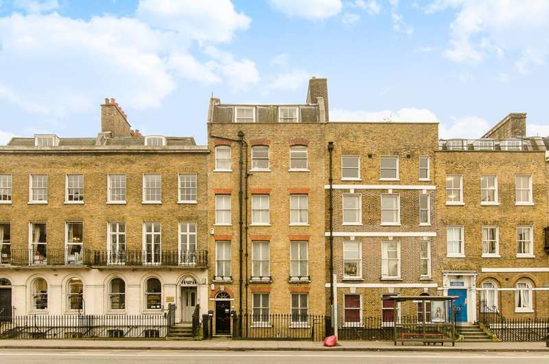 12 Bedrooms Terraced House for sale in Commercial Road, Stepney, E1