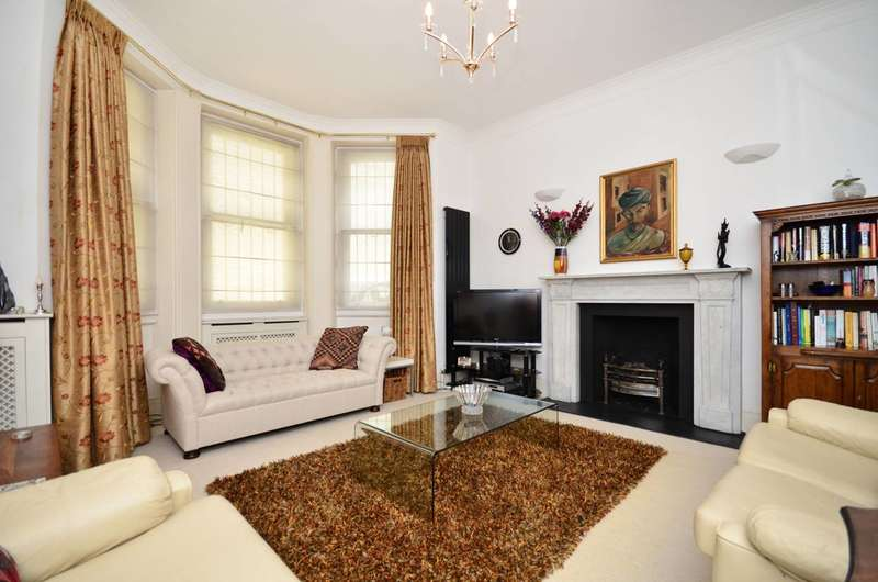2 Bedrooms Flat for sale in Thirleby Road, Westminster, SW1P