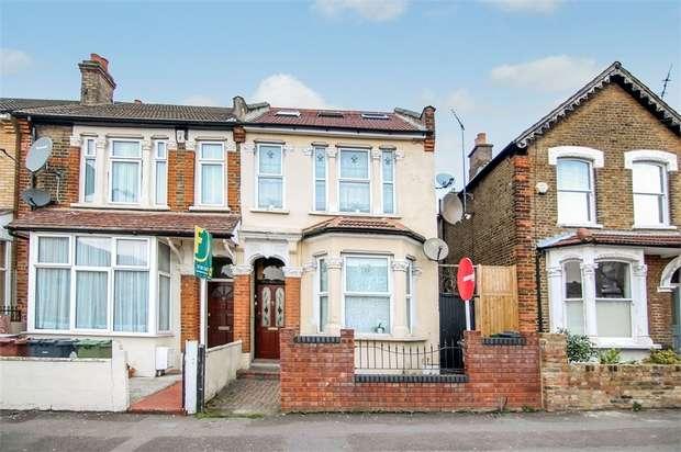 1 Bedroom Flat for sale in Albert Road, Walthamstow, London