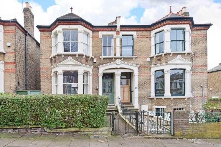 5 Bedrooms House for sale in Erlanger Road New Cross SE14