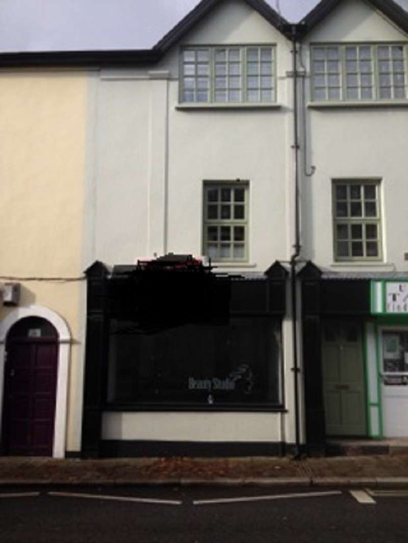 Commercial Property for sale in CLARENCE STREET, PONTYPOOL, MONMOUTHSHIRE. NP4 6LG
