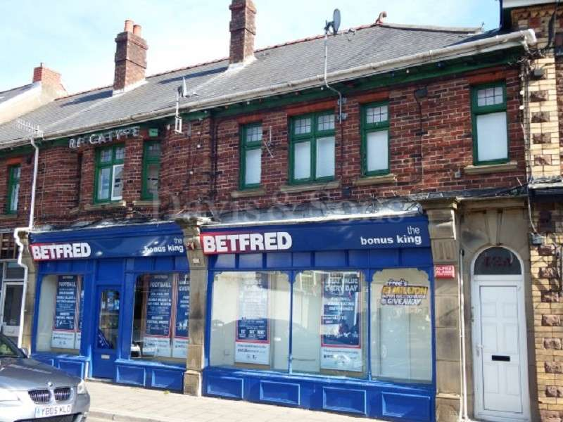 6 Bedrooms Commercial Development for sale in Tredegar Street, Risca, Newport. NP11 6BU