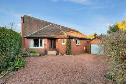 3 Bedrooms Bungalow for sale in Allanshaw Grove, Hamilton