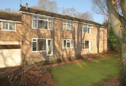1 Bedroom Flat for sale in Ranmoor Chase, Riverdale Road, Sheffield, South Yorkshire