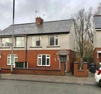 3 Bedrooms Semi Detached House for sale in Gloucester Street, Atherton, Greater Manchester