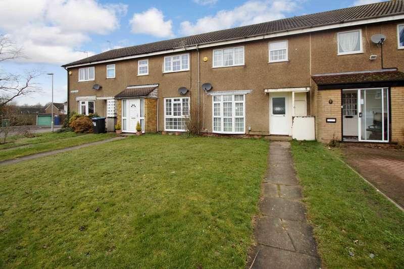 3 Bedrooms Terraced House for sale in Northend, Hemel Hempstead