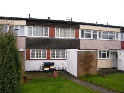 Terraced House for sale in Yarnbury Close, Birmingham, West Midlands