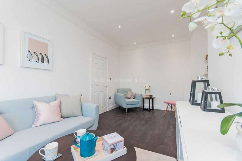 4 Bedrooms Terraced House for sale in Athenlay Road, Peckham 3EN