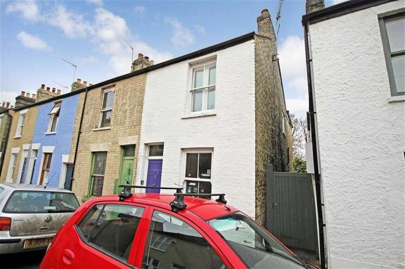 2 Bedrooms Property for sale in Sturton Street, Cambridge