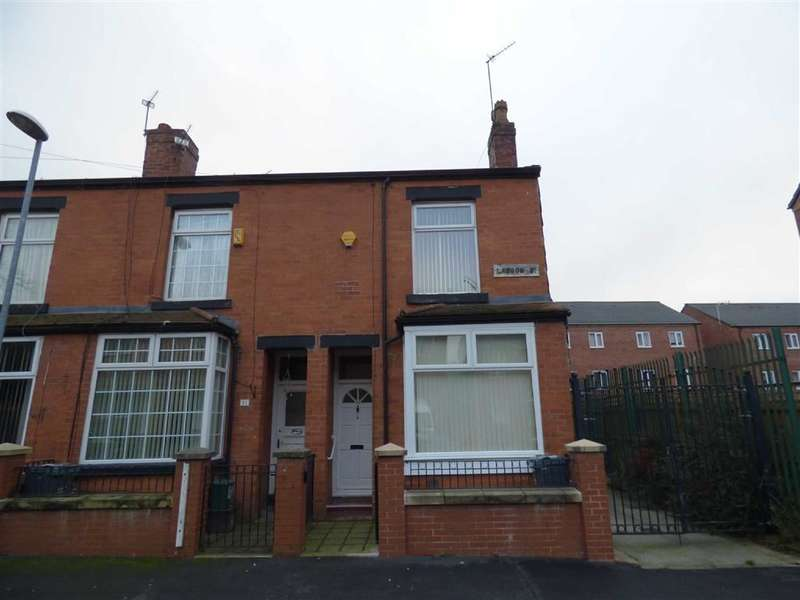 2 Bedrooms Property for sale in Lawson Street, Blackley, Manchester, M9