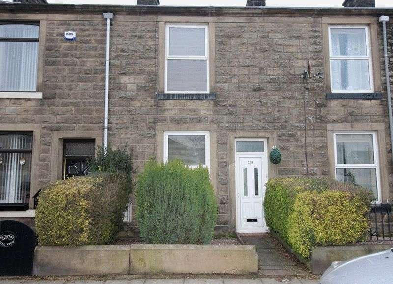 2 Bedrooms Terraced House for sale in Bury Road, Tottington