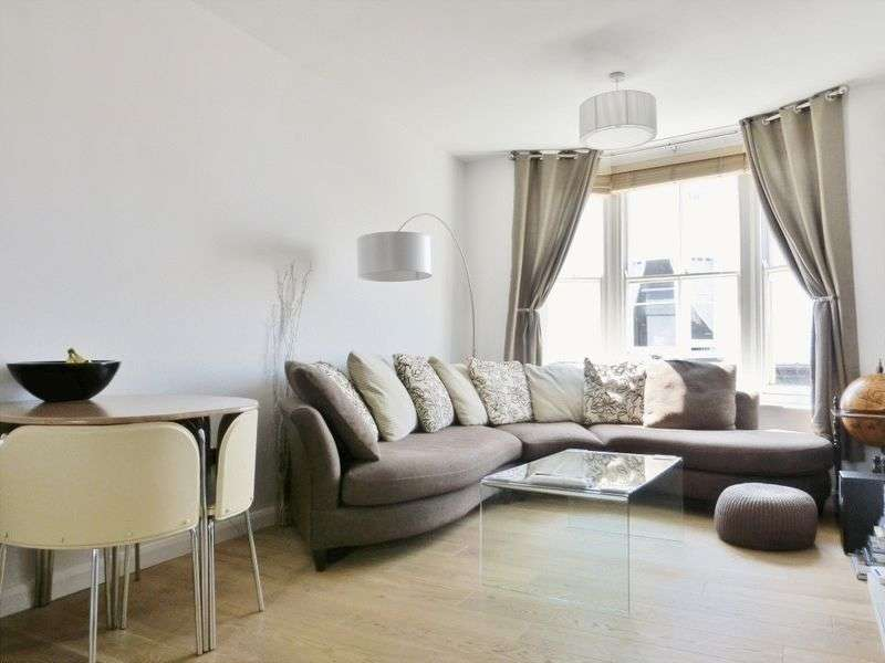 2 Bedrooms Flat for sale in Blackman Street, Brighton