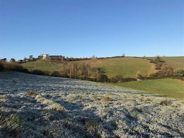 Land Commercial for sale in Dundry, Bristol