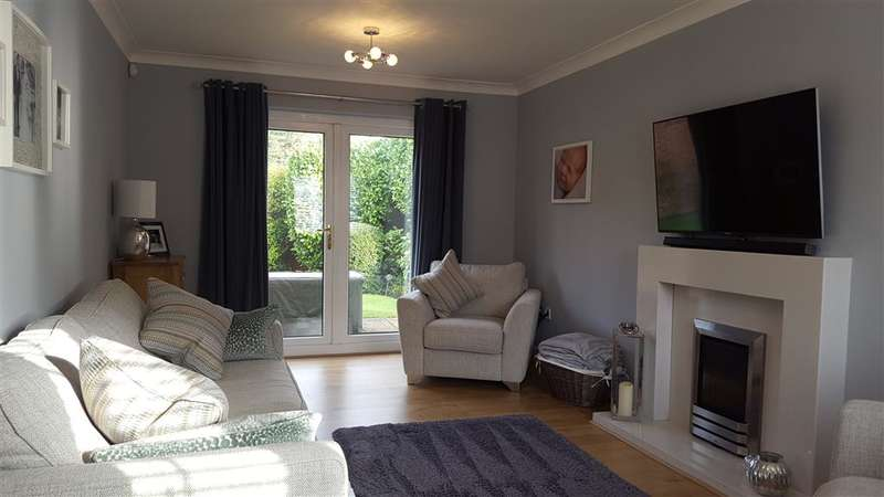 3 Bedrooms Detached House for sale in Petresfield Way, Brentwood, Essex