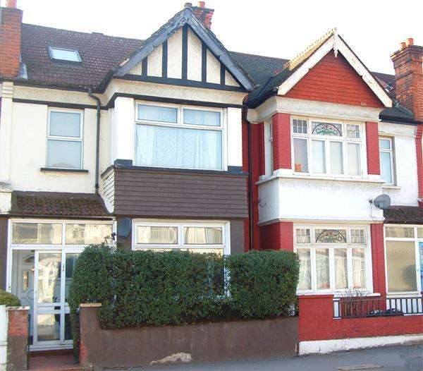 5 Bedrooms Terraced House for sale in Durnsford Road, Wimbledon Park
