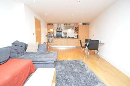 1 Bedroom Flat for sale in Mackenzie House, Chadwick Street, Leeds, West Yorkshire
