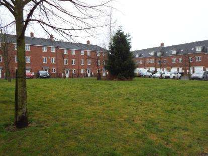 2 Bedrooms Flat for sale in Edison Way, Arnold, Nottingham, Nottinghamshire