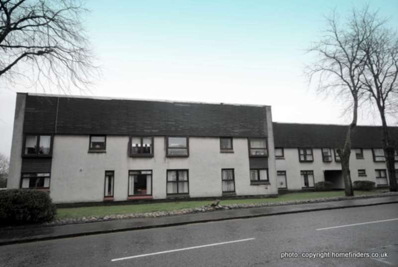 2 Bedrooms Apartment Flat for sale in Shore St, Gourock