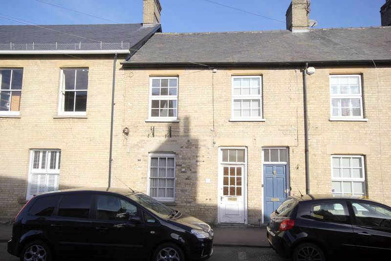 1 Bedroom Flat for sale in High Street, Ashwell