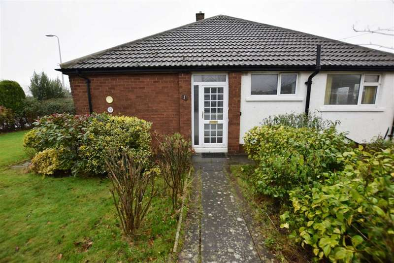 2 Bedrooms Property for sale in Whinlatter Drive, Barrow In Furness, Cumbria