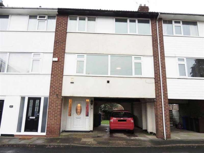 3 Bedrooms Property for sale in Brian Avenue, Droylsden, Manchester
