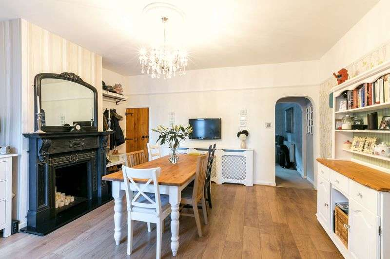 3 Bedrooms Terraced House for sale in School Lane, Upholland, WN8 0LW