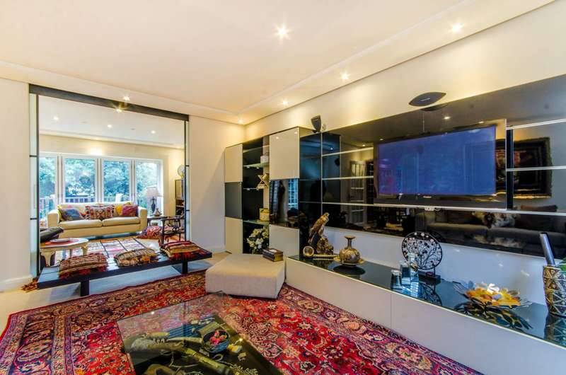 5 Bedrooms House for sale in Sudbury Hill Close, Sudbury, HA0