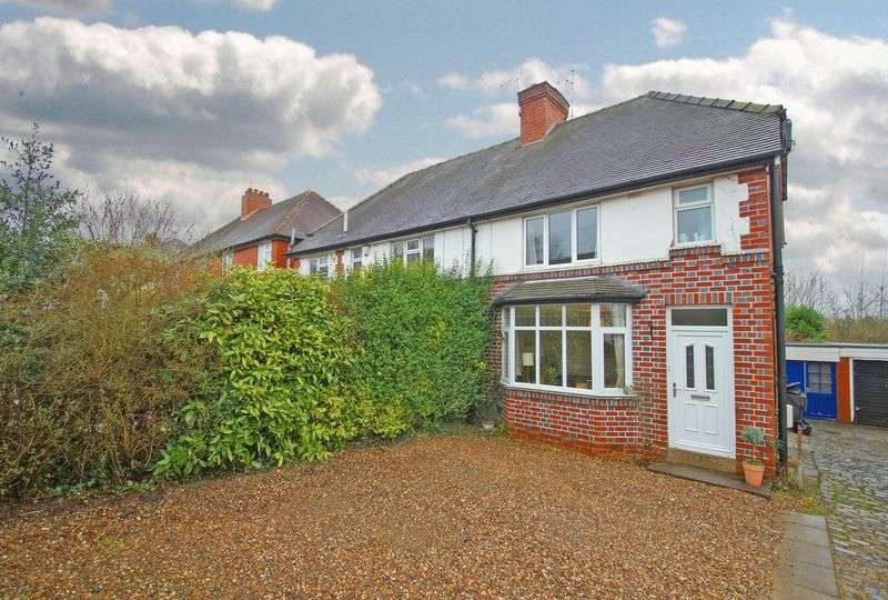 3 Bedrooms Semi Detached House for sale in School Lane, Lickey End. Bromsgrove.