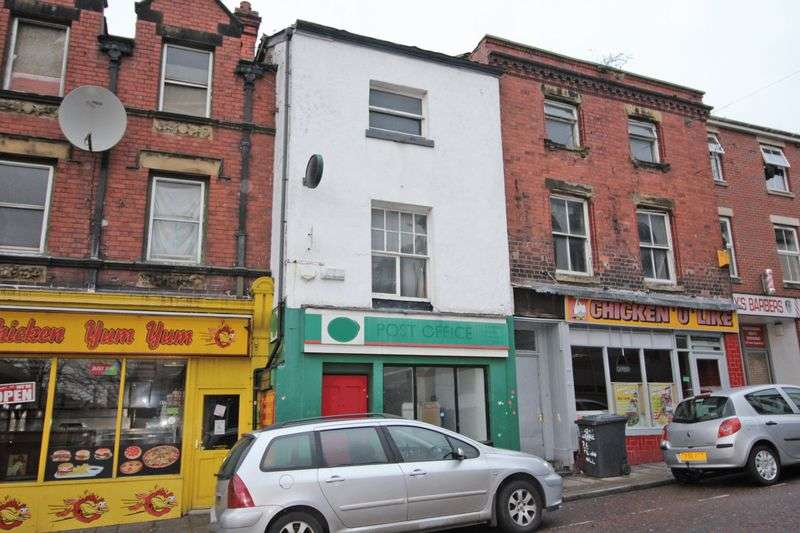 Property for sale in Town Hill, Wrexham
