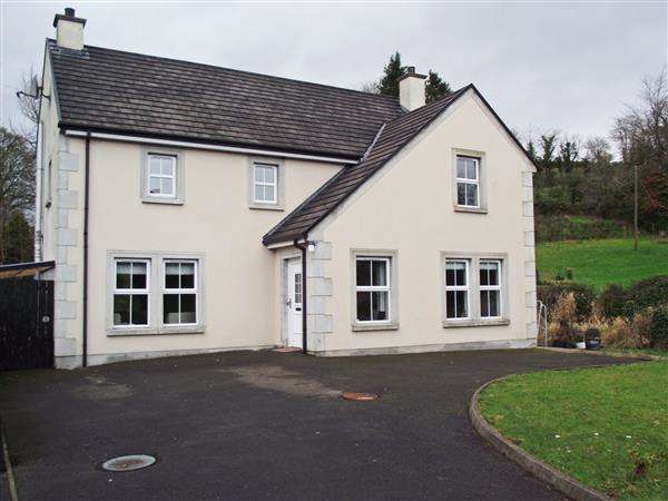4 Bedrooms Detached House for sale in 262 Derrygonnelly Road