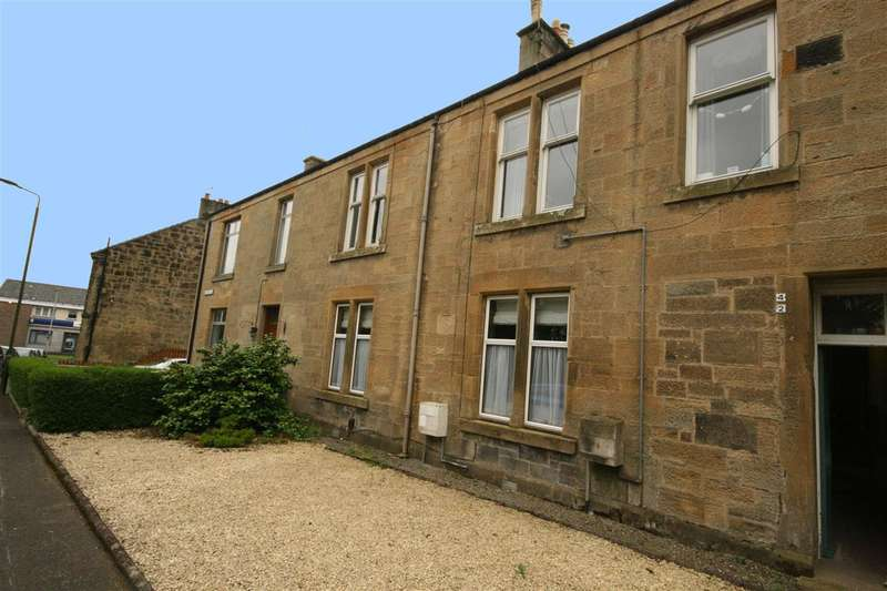 3 Bedrooms Apartment Flat for sale in Brookside, Brightons, Falkirk