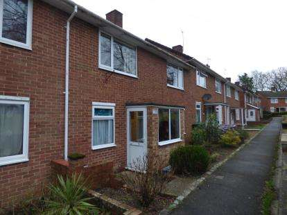 3 Bedrooms Terraced House for sale in Hollybrook, Southampton, Hampshire