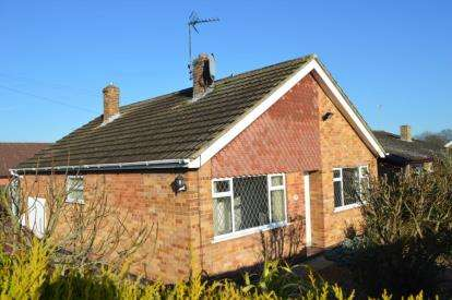 3 Bedrooms Detached House for sale in Trinity Crescent, Lambley, Nottingham, Nottinghamshire