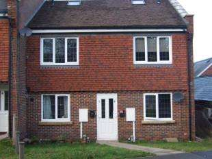 1 Bedroom Flat for sale in Waghorn Terrace, Talbot Road, Hawkhurst, Cranbrook